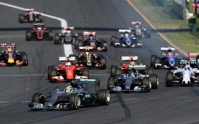 Prezentarea noului sezon din Formula 1. Mercedes, Ferrari și Red Bull, pe picior de egalitate