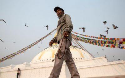 Record mondial în alpinism. Nepalezul Kami Ritha Sherpa va urca pentru a 22-a oară pe Everest