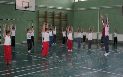 Ce mai înseamnă educația fizică astăzi ? Ce sporturi preferă copiii ? Ne răspund profesorii de specialitate