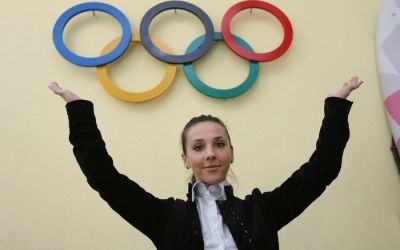 Andreea Răducan, inclusă în Hall of Fame-ul gimnasticii mondiale