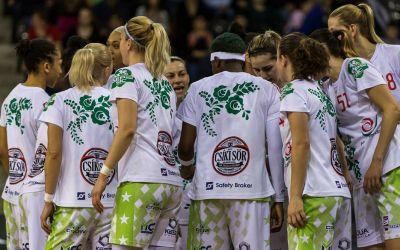 Sepsi Sfântu Gheorghe-CSM Satu Mare, în finala Ligii Naționale de baschet feminin