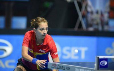 Eliza Samara s-a clasat pe locul al doilea în Openul Croației