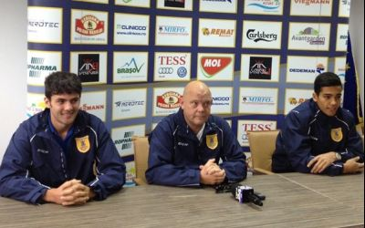 Schimbări importante la echipa de hochei Corona Brașov