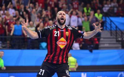 Joan Canellas o lasă pe Vardar pentru Pick Szeged