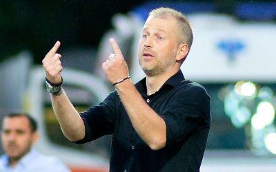 Edi Iordănescu, dorit antrenor la Legia Varșovia