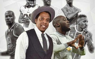 Rapperul Jay-Z intră tare pe piața impresariatului sportiv european