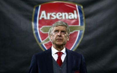 Arsenal Londra a anunțat că se va despărți de Wenger la finalul sezonului