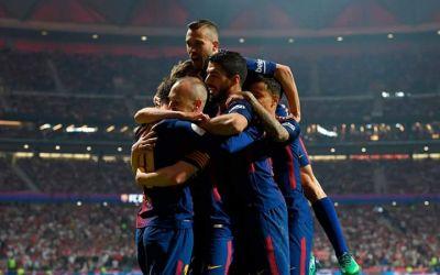 Barcelona o surclasează pe Sevilla și câștigă Copa del Rey