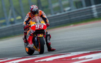 MotoGP: Fără surprize. Marc Marquez, triumfător la Austin