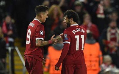 Spectacol pe Anfield! Liverpool se impune categoric, însă Roma speră la încă un comeback