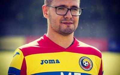 """Interviu cu Marius Francisc, fost """"match analyst"""" la echipa națională și Astra Giurgiu"""