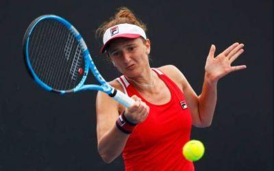 Irina Begu, calificată în sferturi la Istanbul