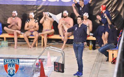 Steaua a fost surclasată de campioana Europei, Szolnok, în Liga Campionilor