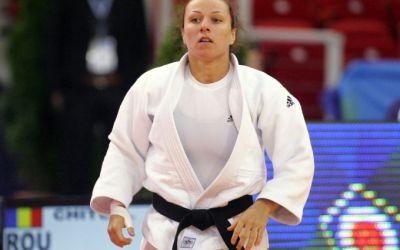 Evoluție dezamăgitoare pentru judo-ul românesc: nicio medalie la Europene