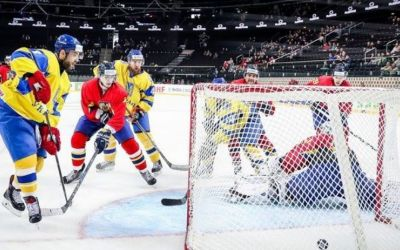 Analiză / Ce i-a lipsit naționalei de hochei a României pentru a avea rezultate mai bune la Mondial