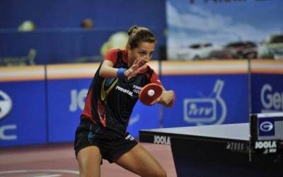 Naționala României de tenis de masă a fost învinsă în sferturile Mondialului