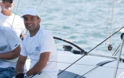 Federaţia Română de Yachting a rămas fără preşedinte