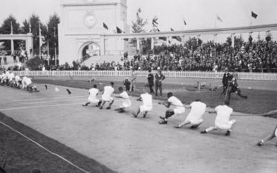 10 sporturi la care nu v-ați gândi că au fost la Jocurile Olimpice de vară