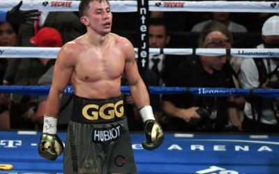 Ghenadi Golovkin şi-a păstrat titlurile mondiale WBA, WBC şi IBF la categoria mijlocie