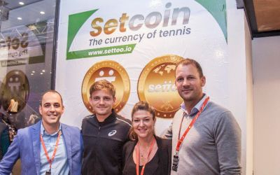Inedit / David Goffin a devenit ambasadorul unei criptomonede
