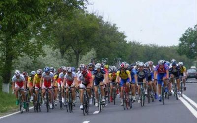 Turul Dobrogei la ciclism revine după un an de pauză