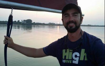 Alexandru Micu este președinte interimar al Federației Române de Yachting
