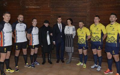 Naționala de rugby a României, exclusă de la Cupa Mondială 2019