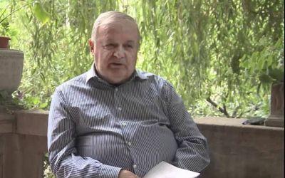 Cristian Țopescu, de la pasiunea pentru hipism la etalonul meseriei de comentator sportiv