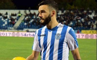Kamer Qaka a semnat cu FCSB