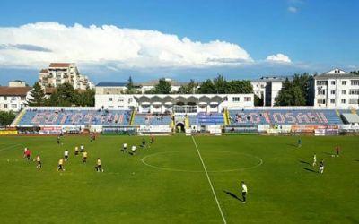 FC Botoșani s-a predat în meciul cu Chiajna. Cu un om în plus, echipa lui Enache a ocolit poarta Concordiei