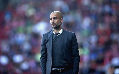 Pep Guardiola și-a prelungit contractul cu Manchester City