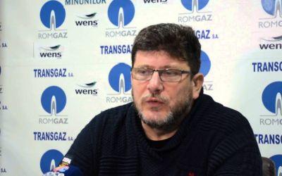 VIDEO / Cristi Pustai a recitat o nouă poezie după victoria cu FC Voluntari