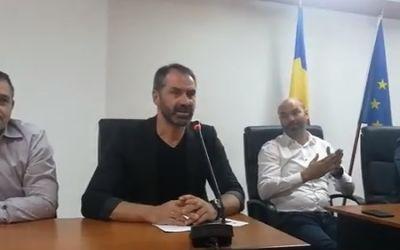 Sandu Iacob este noul antrenor al lui CSM Focșani