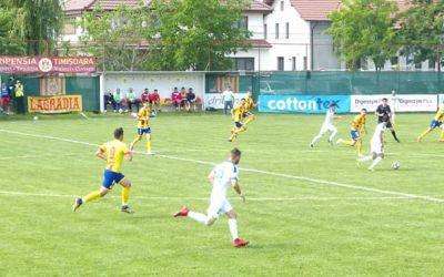 Liga II: Spectacol în primele dueluri ale etapei