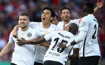 Scenariu de film! Niko Kovac îi suflă Cupa Germaniei viitoarei sale echipe