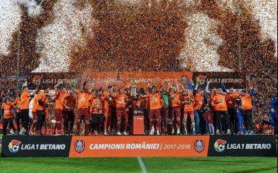 Reacții după câștigarea titlului de către CFR Cluj