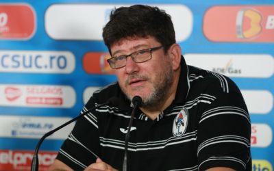 Gaz Metan Mediaș a ratat victoria cu Poli Timișoara la penalty, în ultimul minut