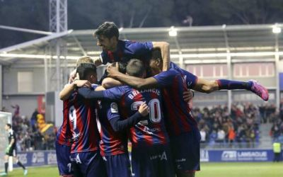 Cine este Huesca, promovată în prima ligă spaniolă pentru prima dată în istorie