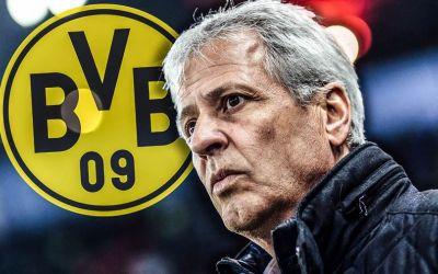 Borussia Dortmund l-a numit antrenor pe francezul Lucien Favre