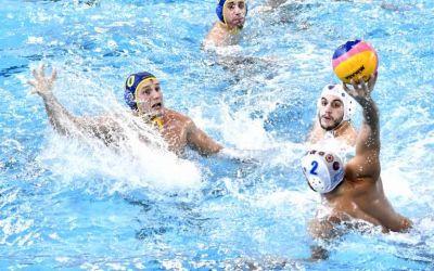 Steaua a devenit campioană națională la polo masculin