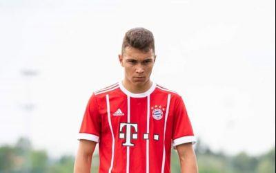 Exclusiv/ Interviu cu Filip Ilie, românul din curtea lui Bayern