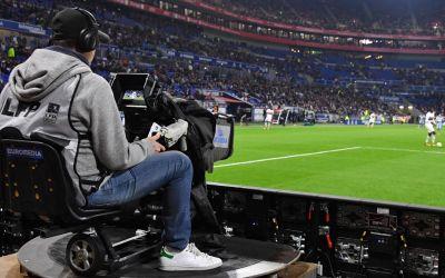 Sumă-record pentru drepturile de televizare din Ligue 1
