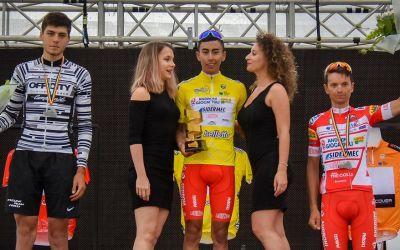 Columbianul Ivan Ramiro Sosa a câștigat Turul Bihorului