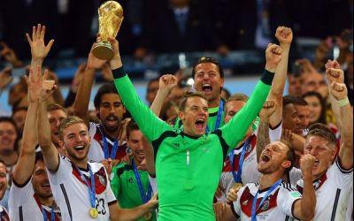 Favoritele la câștigarea Cupei Mondiale în ofertele caselor de pariuri
