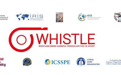 UNEFS lansează un material educațional privind avertizarea asupra neregulilor din sport în cadrul unui workshop internațional