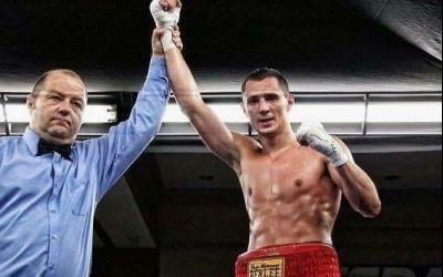 Exclusiv│Interviu cu boxerul Flavius Biea despre colaborarea cu Mihai Leu, noua echipă și planurile de viitor