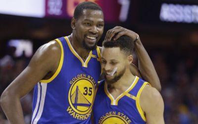 Dinastia războinicilor. Golden State Warriors, campioană indiscutabilă în NBA