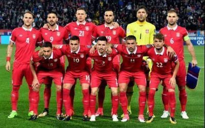 VIDEO/ Serbia se pregătește intens pentru Mondial cu prestații de excepție și goluri pe măsură