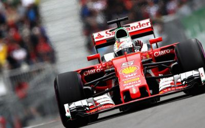 Formula I: Sebastian Vettel pleacă din pole-position în Marele Premiu al Canadei