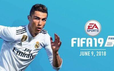 VIDEO//EA Sports a lansat trailer-ul pentru FIFA 19